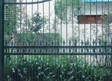 Steel Fencing Krugersdorp, west rand