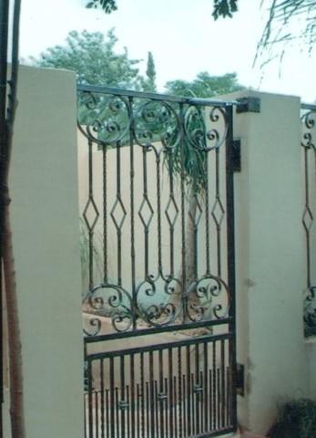 Burglar Bars Roodepoort Security Gates Roodepoort