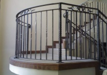 balustrades roodepoort west rand