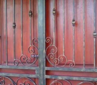 burglar bars and gates west rand