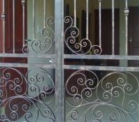 burglar bars and gates roodepoort