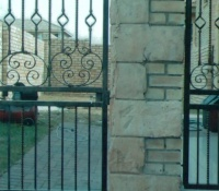 custom made security gates roodepoort