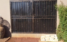 driveway gates roodepoort, west rand