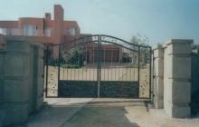 driveway gates west rand