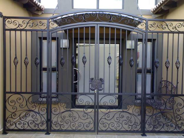 Image result for security gates