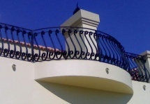 steel balustrades roodepoort west rand