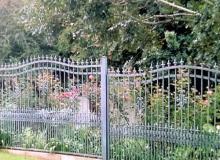Steel fencing Randburg