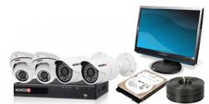 CCTV Installations west rand