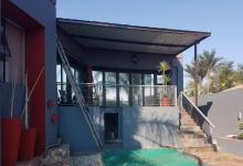 carport krugersdorp installed by MF Steel