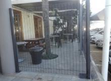 wired mesh randburg