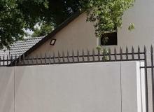 palisade fencing westdene