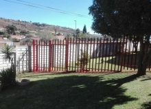 palisades installed roodepoort