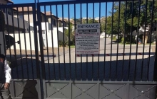 steel gates northcliff