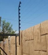 electric fence installers randburg - MF Steel