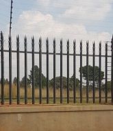 electric fencing & palisades installation randburg and surrounds