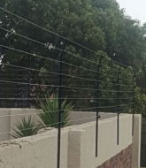 electric fencing & palisades installation roodepoort west rand