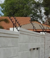 electric fencing installation randpark ridge randburg