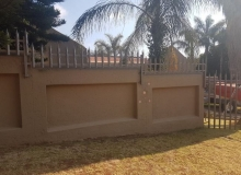 security fencing solutions randburg