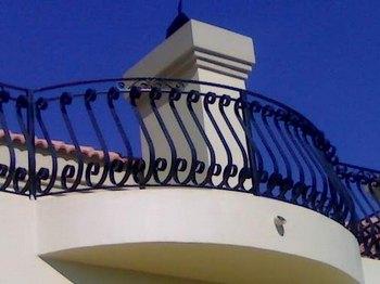 balustrades roodepoort
