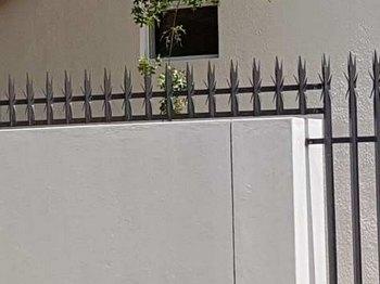 palisade gates roodepoort