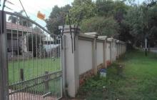 Driveway Gate Randpark
