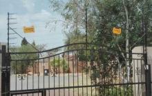 Driveway Gate Sunninghill