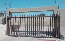 palisade fencing randburg