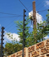 electric fencing Florida