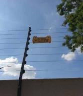 electric fencing Westgate