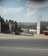 electric fencing randfontein