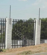electric fencing ruimsig