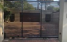 driveway gates helderkruin
