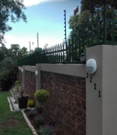 electric fencing midrand