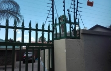 electric fencing roodepoort