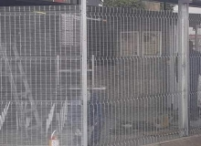 Wire Mesh Fencing roodepoort