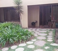 Custom made Steel gate roodepoort