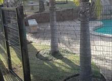 mesh fencing roodepoort
