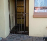 security gates randburg 1
