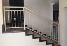 stair railing bergbron