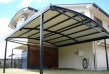 steel carport florida