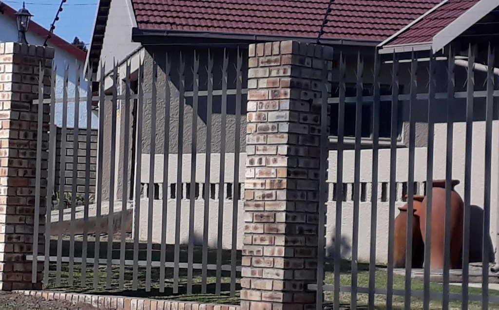 palisade fence randburg