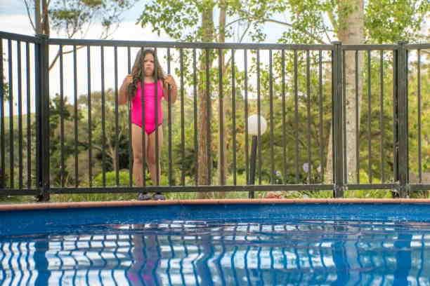 palisade pool fencing